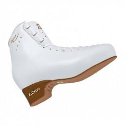 EDEA Chorus Ivory Boots