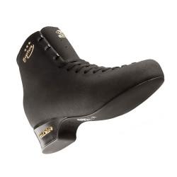 EDEA Overture Black Boots