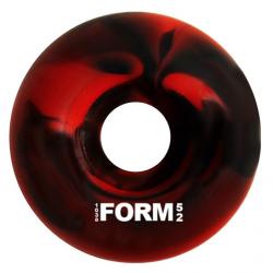 FORM Wheels Swirl Red Black...