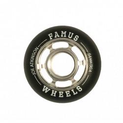 Roues FAMUS Atkinson 64mm /...