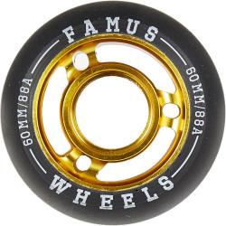 FAMUS Wheels Atkinson 60mm...