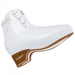 EDEA Concerto Ivory boots