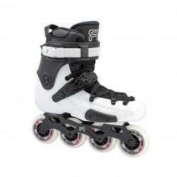FR3 80 White FR Skates