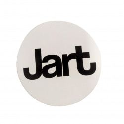 JART Skateboard Big Sticker