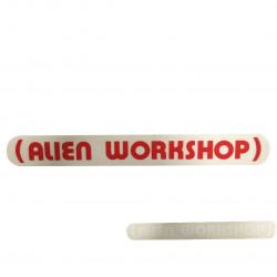 Stickers Parenthesis Alien...