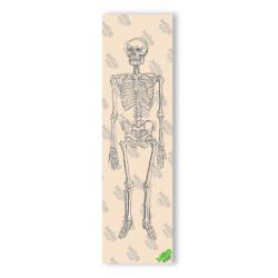 "Skeleton Clear 9"" MOB..."