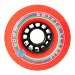 Red Classic Wheel 80mm...