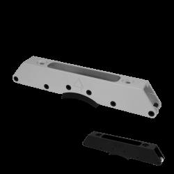 Platines AP 267mm FLAT