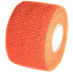 GRIP TAPE ORANGE POWERFLEX HOCKEY