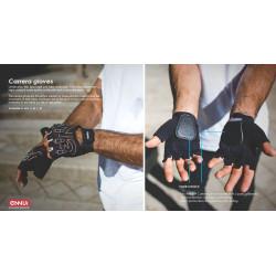 Gants carrera glove ENNUI protections POIGNETS