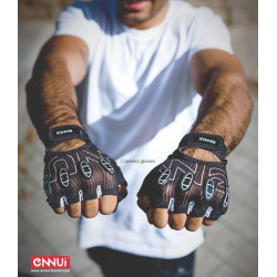 Gants carrera glove ENNUI protections POIGNETS