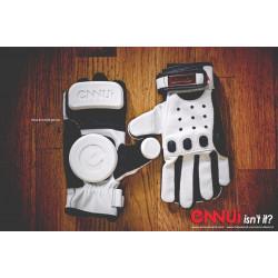 Gants BOMBHILL glove ENNUI protections POIGNETS
