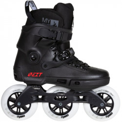 Next Core Black 110 POWERSLIDE