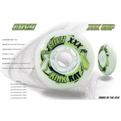 ENVY XXX 74A Rink Rat roue hockey