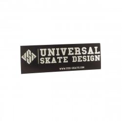 USD Promo Stickers