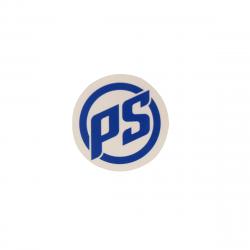 POWERSLIDE Logo Sticker