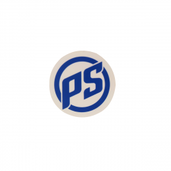 Sticker POWERSLIDE Logo