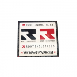 ROOT Industries Sticker Plate