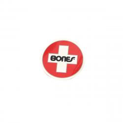 BONES Small Logo Sticker