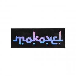 Sticker MOKOVEL Logo