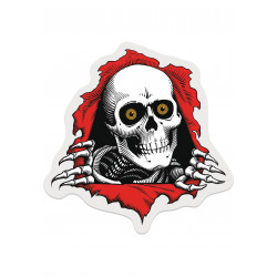 Sticker POWELL PERALTA Ripper