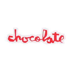 Sticker CHOCOLATE Small...