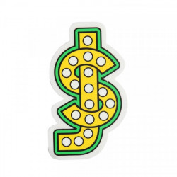 Sticker SHAKE JUNT Small Logo