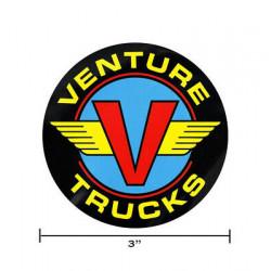 Sticker VENTURE Trucks V...