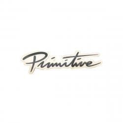 PRIMITIVE Logo Sticker