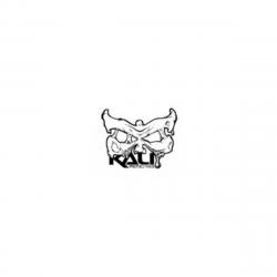 KALI Protectives Mask Sticker