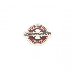 INDEPENDENT Logo Mini Sticker