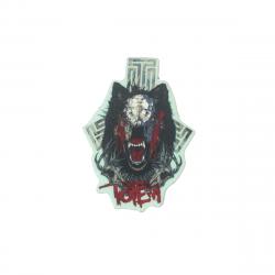 TRIAD Scooter Totem Sticker