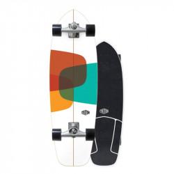 Surfskate Complet Prismal...