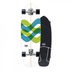 Surfskate Complet Signal...