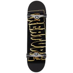 Skate Complet Logo Outline...