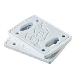 Pads KRUX 0.125 Pouces Blanc