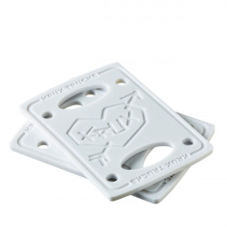 Pads KRUX 0.25 Inch White