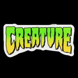 CREATURE Skateboard Logo...