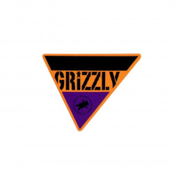 GRIZZLY Griptape Triangle...