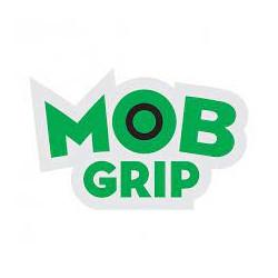 MOB Grip Logo Sticker