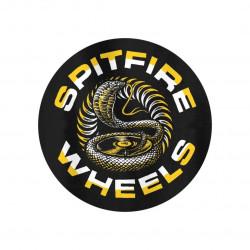 Sticker SPITFIRE Wheels Snake