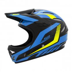 Casque THH S2 2020 Noir Bleu