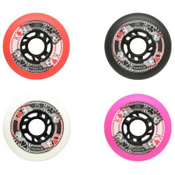 Roue Street Kings 80 mm 85A...