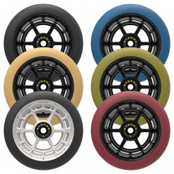 Roues Civic 115mm x 30mm...