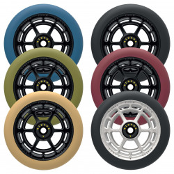 Roues Civic 110mm x 24mm...