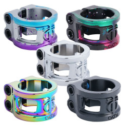 Collier Cage V2 Alloy 2...