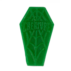Curb Wax CREATURE Skateboard