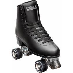 IMPALA Black Rollerskates