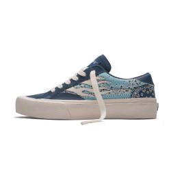 Straye Footwear Logan Blue...