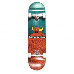 """Furry Monster 8"""" TOY MACHINE"""